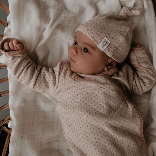 Wat heb je nodig voor een baby? Lijstje met essentiels