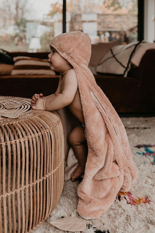 Organic Wrap Blanket