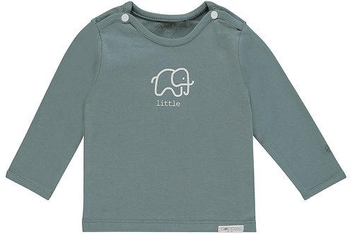 Unisex t-shirt l/m Amanda