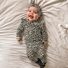 leopard camp ruffle