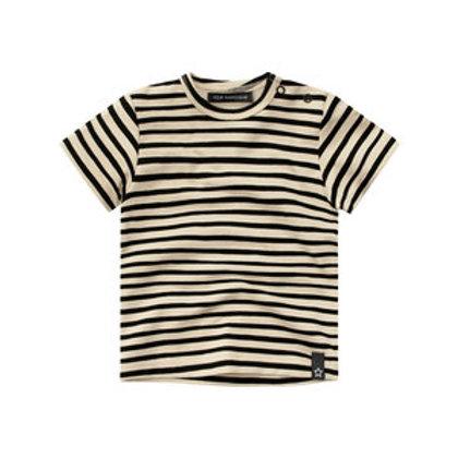 Stripes t-shirt s/s
