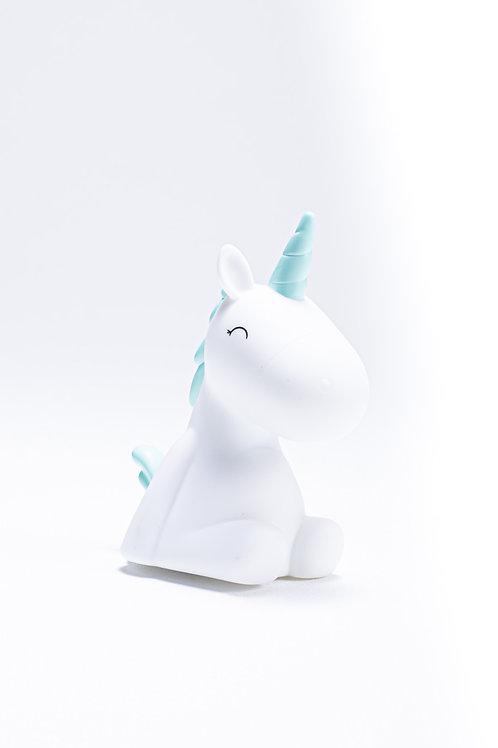 Mini Night Light Baby Unicorn