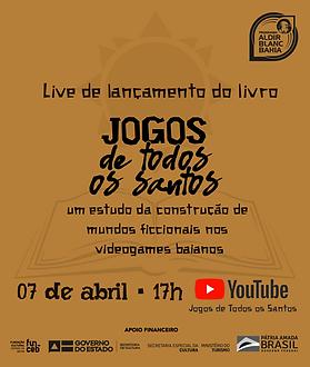 Jogos de Todos os Santos_Card 07B-02_Pra