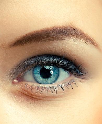 Contact Lenses, Hollaway Eye Associates