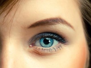 Eye Meditation