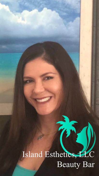 Heidi Sparks   Island Esthetics