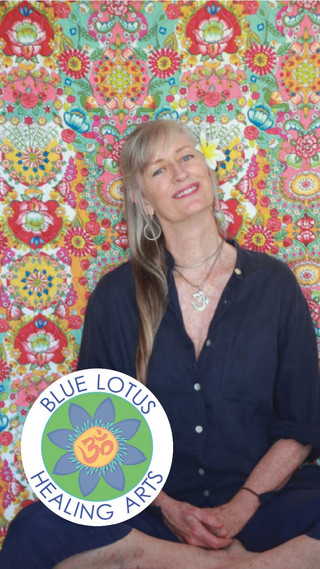 Lulu Martin | Blue Lotus Healing Arts