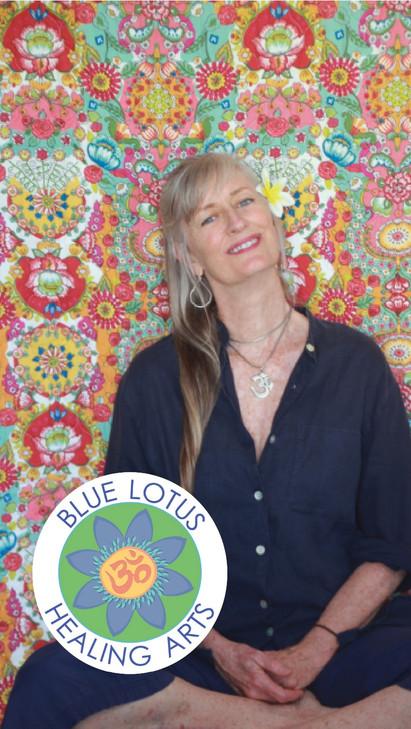 Lulu Martin   Blue Lotus Healing Arts