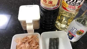 Mentsuyu   dashi and soy sauce seasoning for noodle soup and more