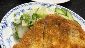 Tonkatsu          Pan Fried Pork