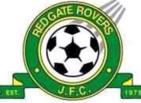 19/10/19 Redgate Rovers 1  Ashville 3  Match report