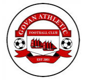 07/09/19 Govan Athletic 1 ,  ASHVILLE 1  Match Report