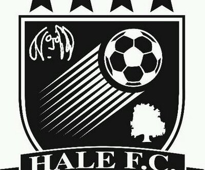 31/8/19 Hale 0  Ashville 2  Match Report