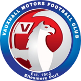 14/08/19 Vauxhall Motors FC Res  3  Ashville 2   Match Report