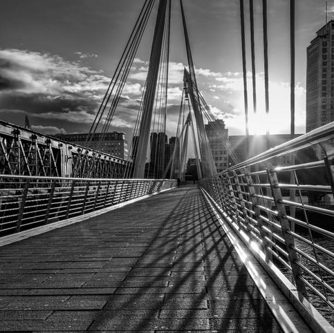 Pont londonien