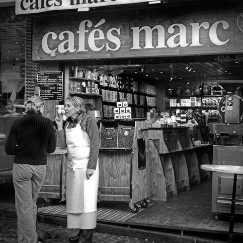 Cafe Marc