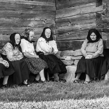 Côté femmes