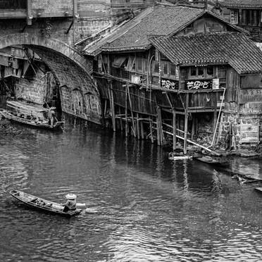 Pont chinois
