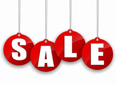 MAKE MORE SALES THIS SEASON WITH THESE 5 TIPS!