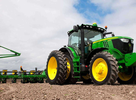 4 Ways to Take Care Of Your Farm Machinery