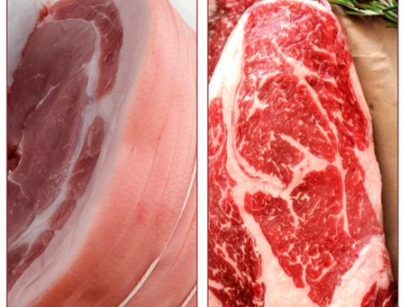 Pork vs Beef: Which is better?