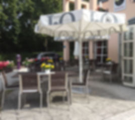 Sommergarten Stadthalle Babenhausen