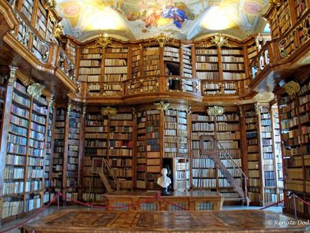 Большой каталог по книжным ресурсам: