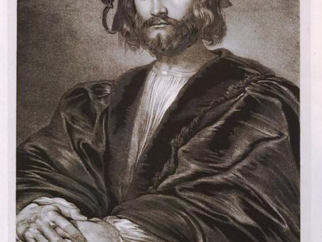 В день рождения Леонардо Да Винчи. УПРАЖНЕНИЕ на применение принципа Curiosita в виде потока вопросо