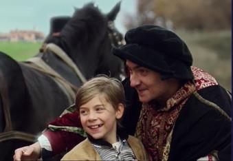 Семейное знакомство с Леонардо. Подборка лучших фильмов