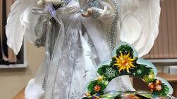 Рождество с детьми из соцприюта г. Санкт-Петербурга!