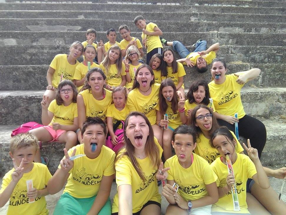 Casal estiu Esbart Arrels de Lleida