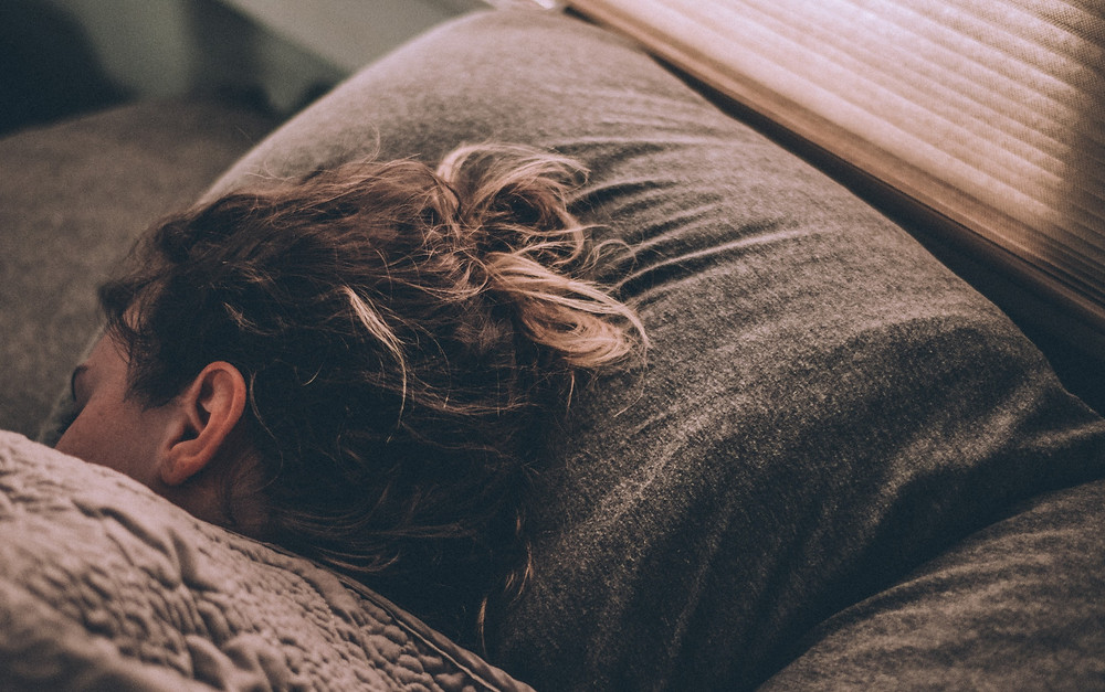 sleep procrastination