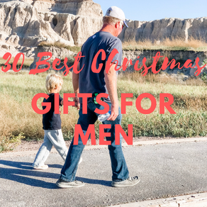 30 Great Gifts for Men