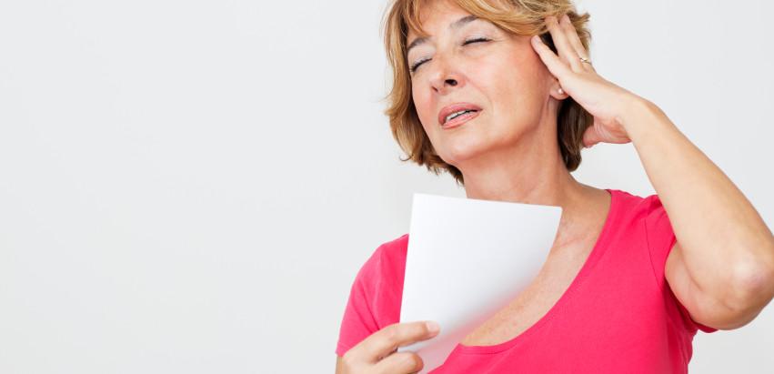 Menopausa e aumento di peso, come comportarsi a tavola?
