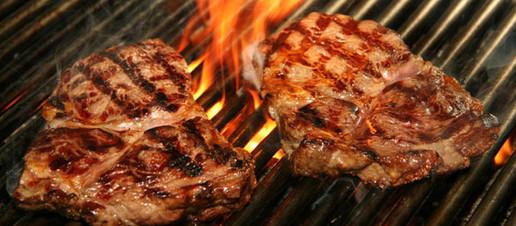 Barbecue: cottura della carne e composti cancerogeni