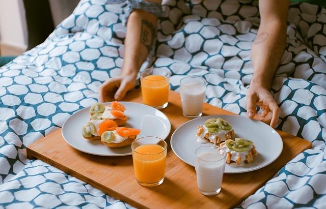 Un altro importante motivo per non saltare la prima colazione