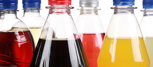 """Le bevande """"light"""" e """"zero-calorie"""" possono essere dannose come quelle convenzio"""