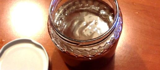 Alternativa salutare alla Nutella fatta in casa, da provare!