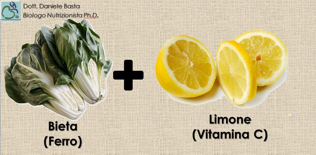 Bieta + Limone