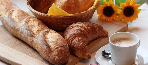 I 5 cibi peggiori da mangiare in una prima colazione