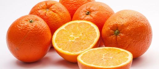 Arancia e salute: eccovi 4 buoni motivi per consumarla regolarmente
