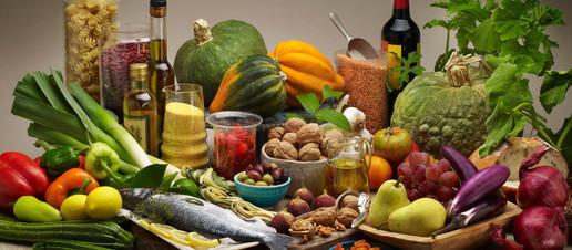 Invecchiamento? Ecco gli effetti della Dieta Mediterranea sul declino cognitivo