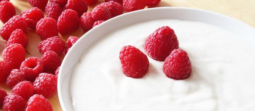 Le proprietà dello yogurt greco, ottimo probiotico e non solo...