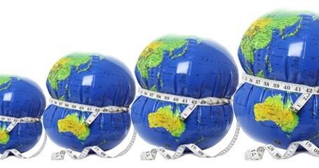 È ufficiale: oggi nel mondo l'obesità prevale sul sottopeso