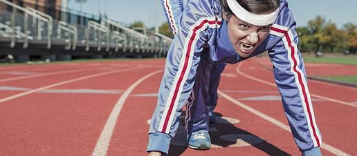 Perché corri tanto e non dimagrisci?