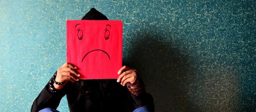 Il potere della sana alimentazione contro i sintomi della depressione