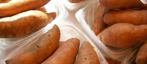Patate dolci, qualche motivo per consumarle più spesso