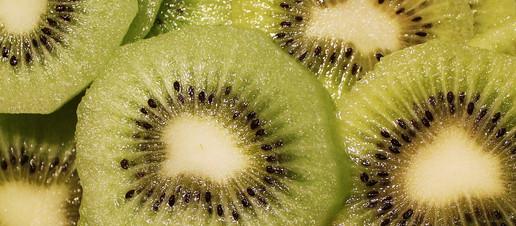 Gli effetti del kiwi sul Sistema Immunitario