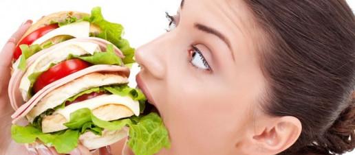 Fame perenne, hai mai fatto caso a quello che mangi?