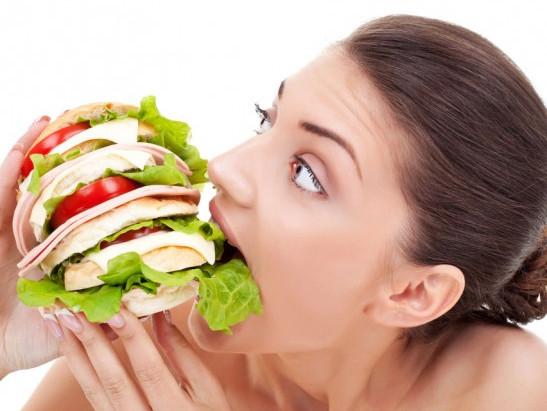 """""""Ho sempre fame!!"""", ecco quello che devi sapere"""